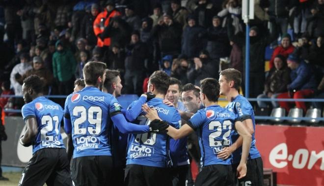Foto: FC Viitorul a stabilit preţul biletelor  pentru partida cu Poli Timişoara