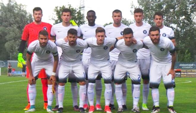 Foto: FC Viitorul începe sezonul de Liga l pe teren propriu