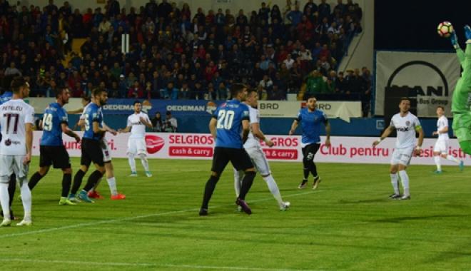 """Foto: FC Viitorul, deplasare la Botoşani. """"Putem produce surpriza"""""""