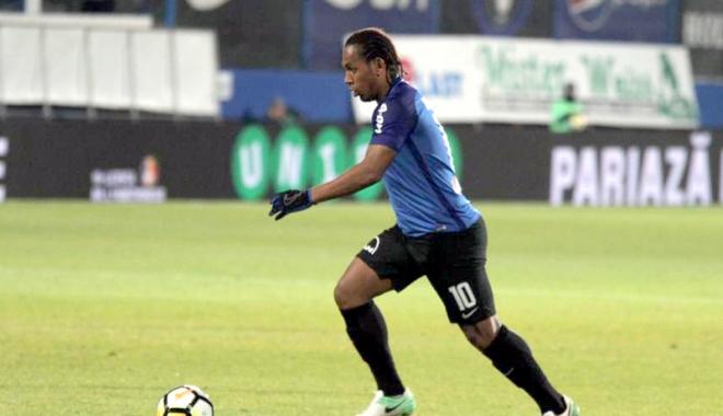 Foto: FC Viitorul pierde încă un titular. Tratative pentru transferul lui Eric