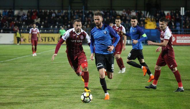 Înfrângere pentru FC Viitorul, acasă, în duelul cu CFR Cluj - fcviitorul-1523876006.jpg