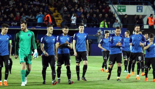 Foto: FC Viitorul a anunţat data reunirii lotului