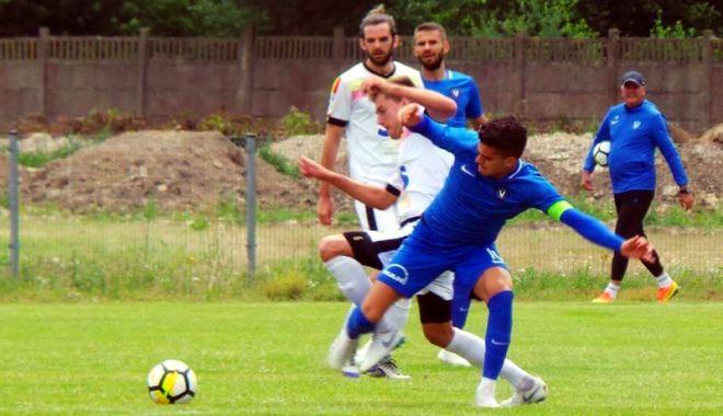 Foto: FC Viitorul, două victorii în amicalele din week-end, din Polonia
