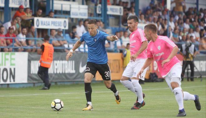 Foto: FC Viitorul, cu gândul la Vitesse şi Dunărea Călăraşi