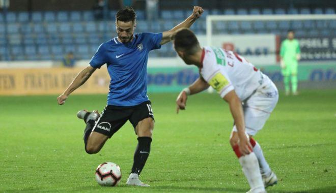 Foto: FC Viitorul întâlneşte singura echipă neînvinsă din Liga l