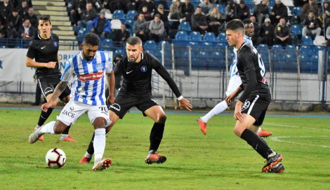 Foto: FC Viitorul, deplasare la Botoşani