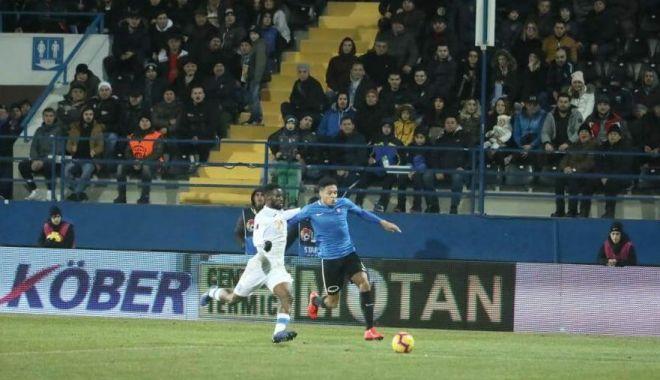 Foto: FC Viitorul luptă pentru un loc în play-off-ul Ligii l
