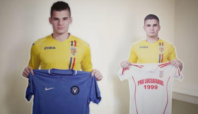 Foto: FC Viitorul, în topul creatorilor de fotbalişti