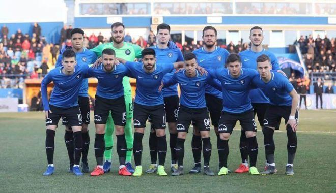 Foto: FC Viitorul deschide play-off-ul cu FCSB, la Bucureşti