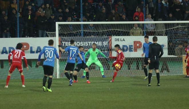 Foto: FC Viitorul îşi află, astăzi, adversara din semifinalele Cupei României