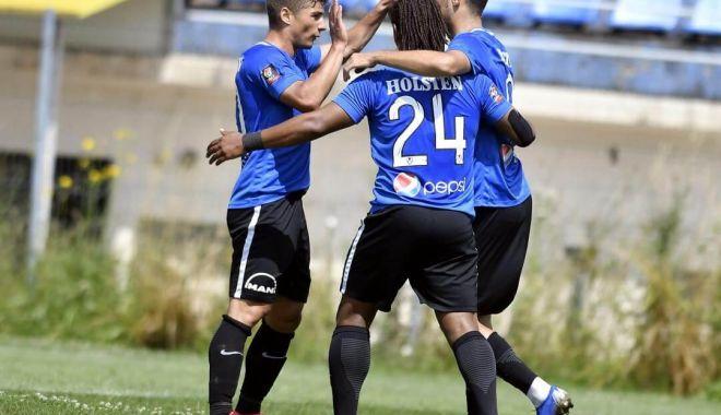Foto: FC Viitorul, debut cu Dinamo în noua stagiune