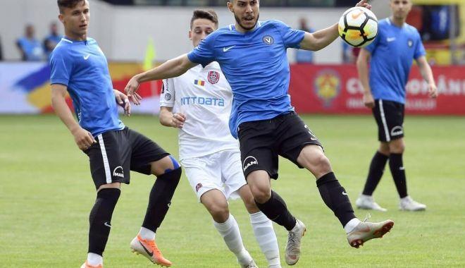 FC Viitorul va disputa un amical cu Academica Clinceni - fcviitorul-1573505406.jpg