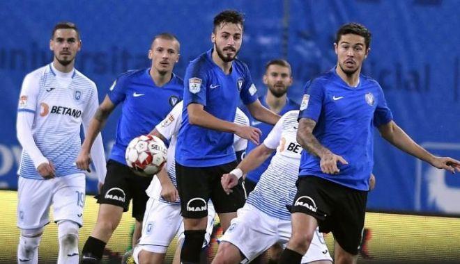 FC Viitorul va susține două meciuri amicale, la Craiova - fcviitorul-1591293944.jpg