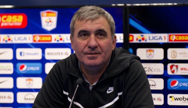 Foto: FC Viitorul, lider autoritar în play-out