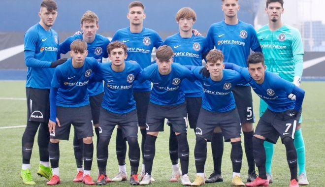 FC Viitorul U19 nu va mai juca cu Apoel Nicosia. Ediția 2020/2021 a UEFA Youth League, anulată! - fcviitorul-1613673660.jpg