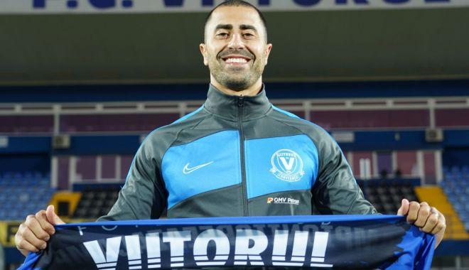 FC Viitorul l-a transferat pe fundașul brazilian Marquinhos Pedroso - fcviitorul-1614974870.jpg