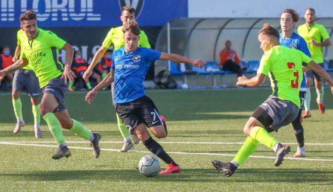 FC Viitorul II, meci greu în deplasare. Derby-ul suferinţei, la Albeşti - fcviitorul-1616770292.jpg