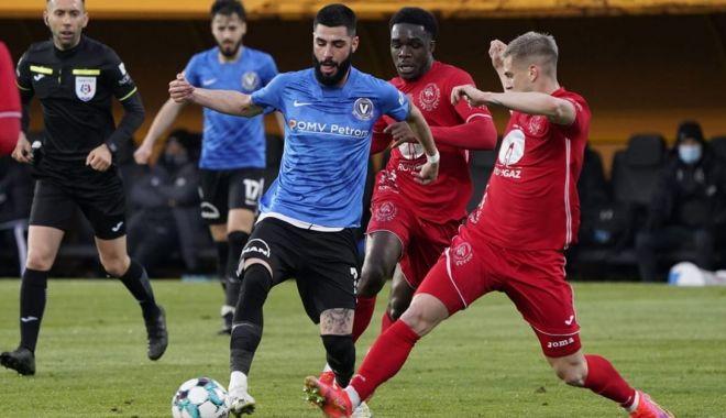 FC Viitorul, trei puncte de aur în partida cu Gaz Metan Mediaş - fcviitorul-1619011973.jpg