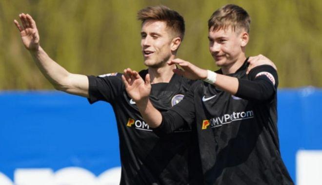 FC Viitorul, victorie la limită în amicalul cu FC Argeş - fcviitorul2-1616945320.jpg