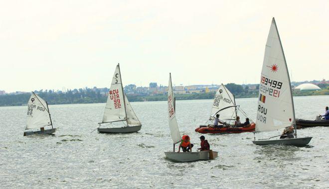 Foto: Federaţia Română de Yachting a rămas fără preşedinte