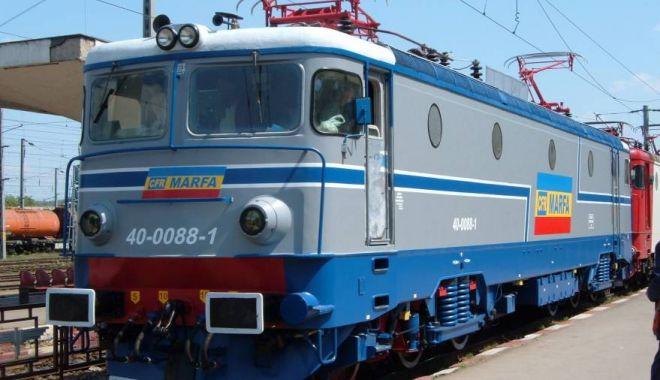 Foto: Federația Mecanicilor de Locomotivă trage semnalul de alarmă!