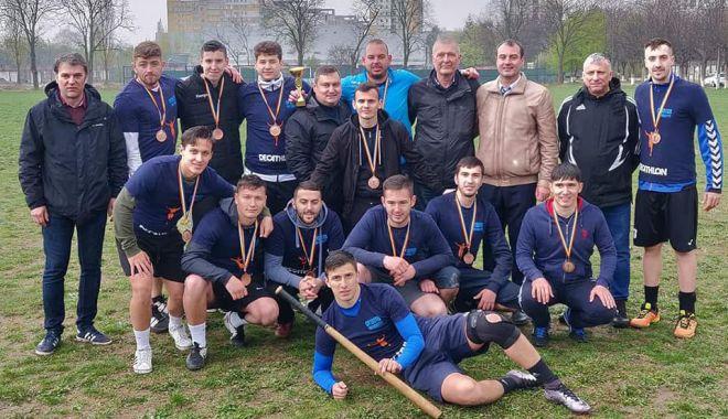 FEFS Constanţa, locul trei la Campionatul Universitar de Oină - fefs-1555432235.jpg