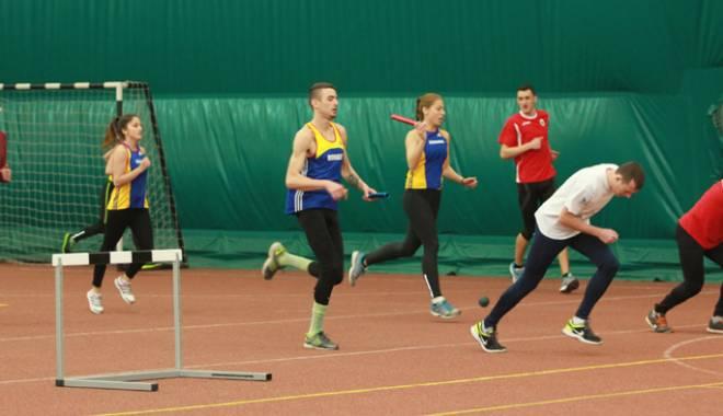 Foto: Cum poţi deveni student al Facultăţii de Educaţie Fizică şi Sport