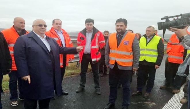 Foto: Felix Stroe face curăţenie în Ministerul Transporturilor. Când va face şi investiţii?