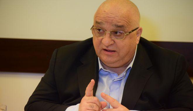 """Foto: Președintele PSD Constanța, Felix Stroe, reacție la declarațiile Gabrielei Firea. """"Este disperată de scăderea în sondaje"""""""
