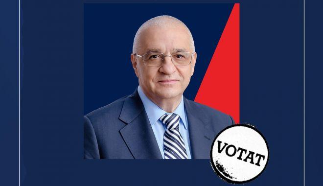 """Felix Stroe, candidat PSD la Senatul României: """"Autoritățile locale devin motorul atragerii banilor europeni!"""" - felixstroecampanieparlamentara-1606502287.jpg"""