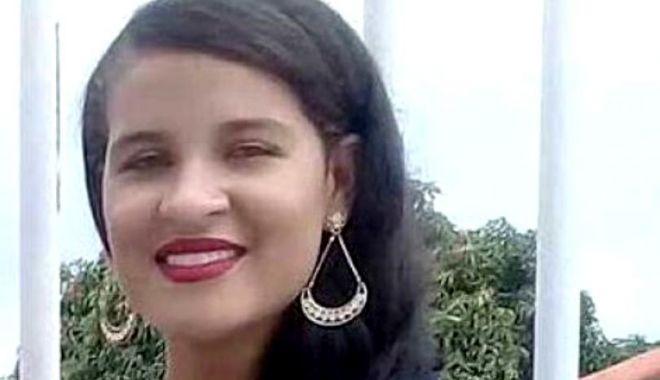 Foto: PE CE LUME TRĂIM? Femeie gravidă, masacrată pentru a-i fi luat copilul din burtă