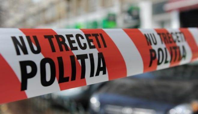 Foto: O femeie a fost înjunghiată de concubinul său, într-un tramvai
