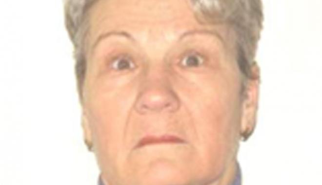 Foto: O femeie din Eforie a dispărut de acasă
