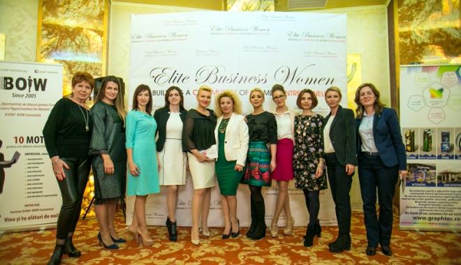Foto: Femeile antreprenor se reunesc la Constanţa. Motivaţie în business, direct de la sursă