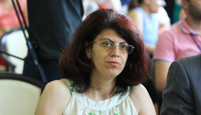 """Foto: Femeile liberale  din Constanța  vor pune în practică proiectul """"Fii meseriaș"""""""