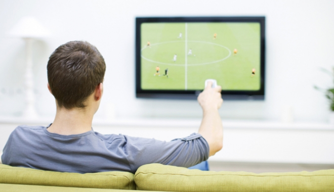 Foto: Femeile, sexul şi fotbalul