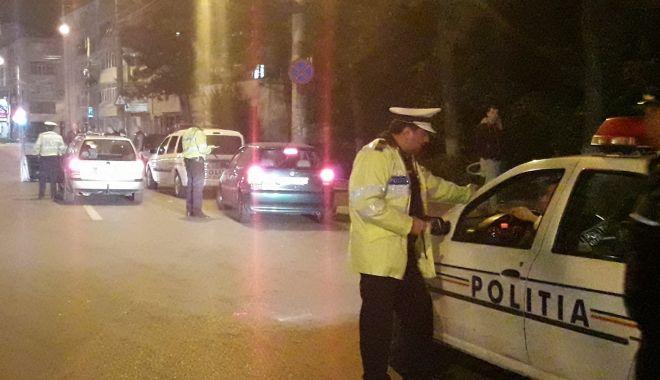 Foto: Fenomen îngrijorător la Constanţa. Din ce în ce mai mulţi tineri, drogaţi, la volan