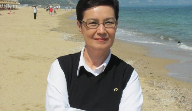 Foto: CEDO îi dă dreptate jurnalistei Feri Predescu, după procesul pierdut împotriva fostului primar al Constanţei