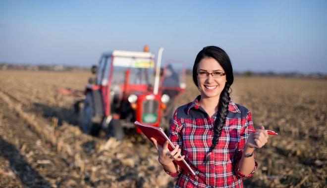 Foto: Finanțare pentru fermierii care angajează tineri