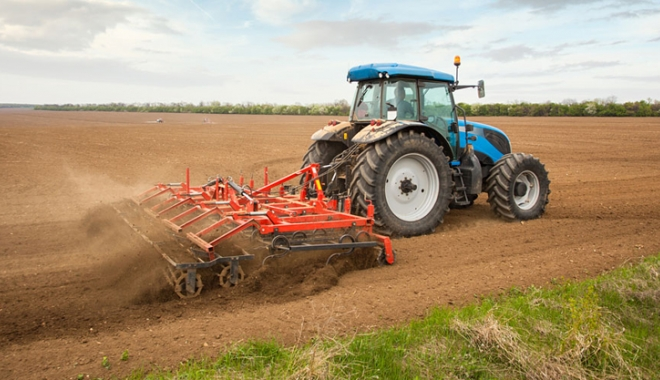 Foto: Fermierii şi cetăţenii români pot contribui la simplificarea politicii agricole europene