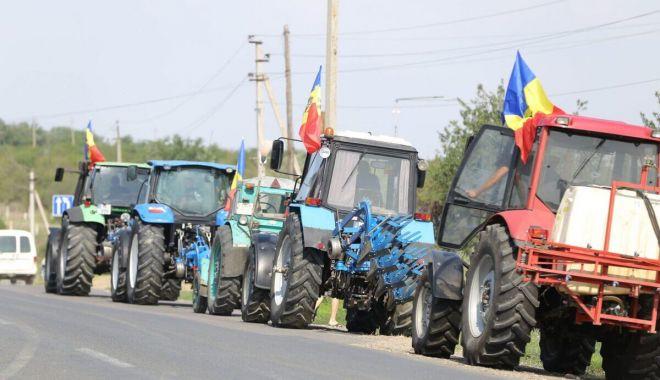 Fermierii vor protesta în fața Prefecturii Constanța - fermieriiiesinstrada-1613492641.jpg