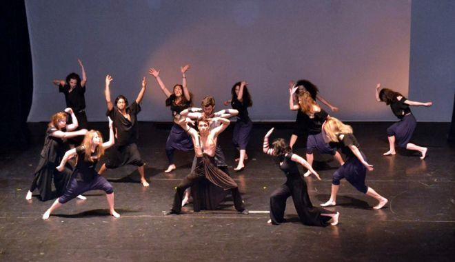 Cine sunt marii câștigători ai Festivalului Internațional de Teatru pentru Elevi