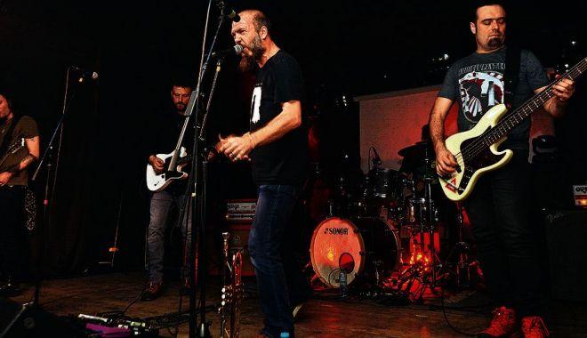 Foto: Folk Rock Fest Piatra Craiului, un festival de neratat