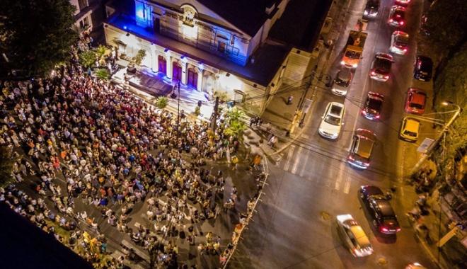 Foto: Festivalul de Teatru Internaţional Independent se apropie de start