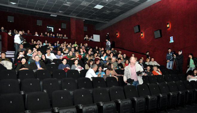 Foto: Festival de film francez, la Constanţa