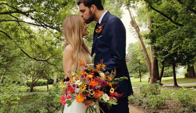 Foto: Festivalul Neversea mută nunţile în parcul Tăbăcărie