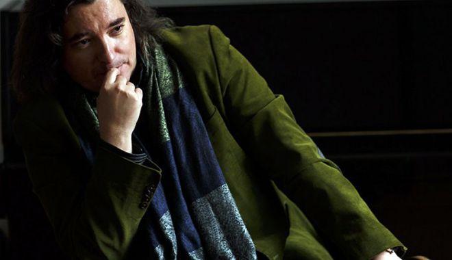 Foto: Alfredo Pascu cântă în acest week-end, la Constanţa