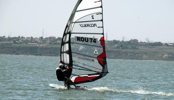 Festivalul Naţional al Sporturilor Nautice şi pe Plajă va avea loc la Techirghiol - festivalul-1473091749.jpg