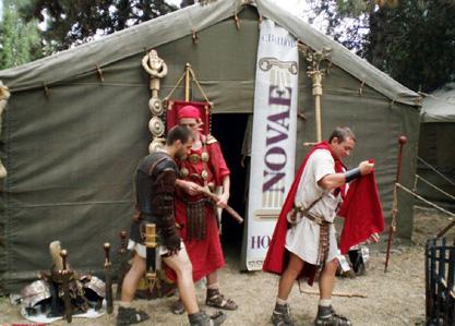 Foto: Festivalul Antic Tomis,  programat la sfârşitul lunii august