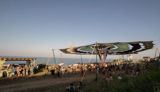 Foto: Dakini Festival deschide poarta marilor evenimente de la malul mării